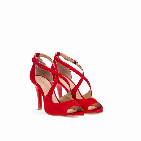 Sandale Piele SA9004