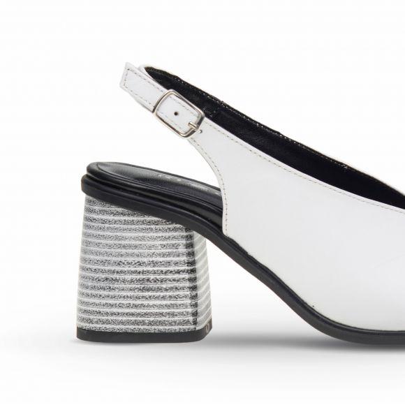 Sandale Piele SA9030