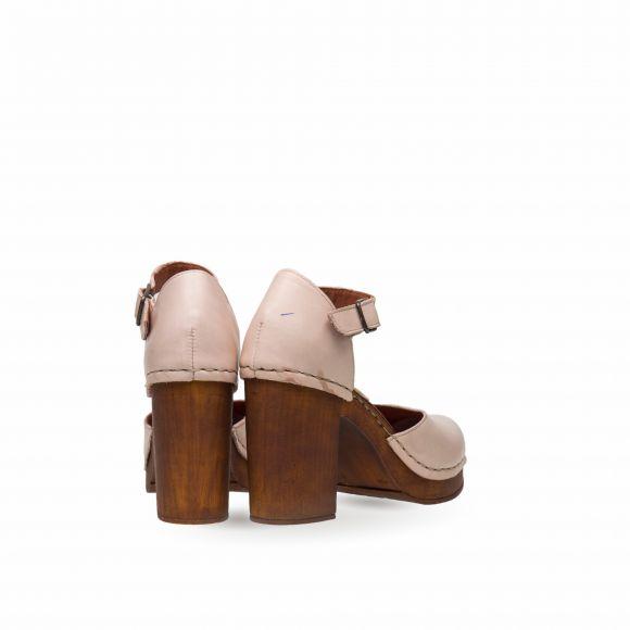 Sandale Piele SA9039