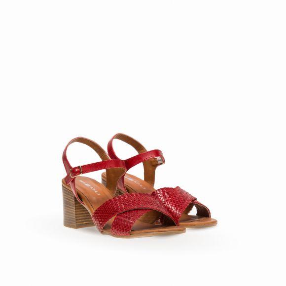 Sandale Piele SA9054