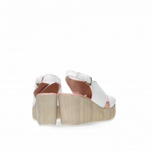 Sandale Piele SA9057