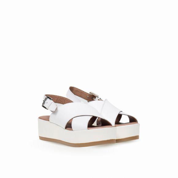 Sandale Piele SA9068