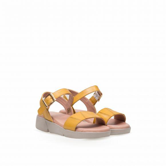Sandale Piele SA9076