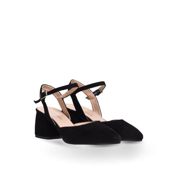 Pantofi Piele PE0003