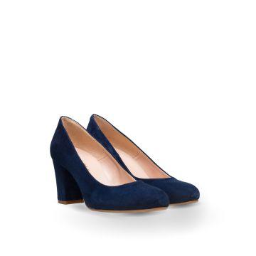 Pantofi Piele PE0005