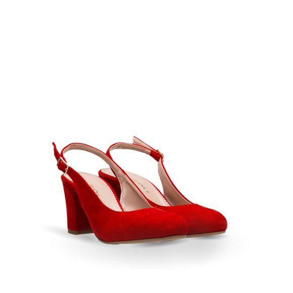 Pantofi Piele PE0007