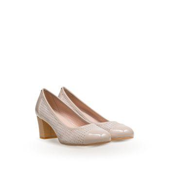Pantofi Piele PE0018