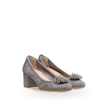 Pantofi Piele PE0022