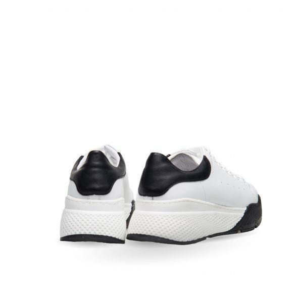 Pantofi Piele PE0055