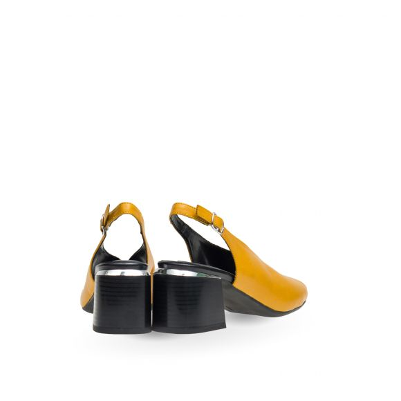 Sandale Piele SA0035
