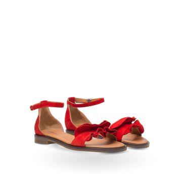 Sandale Piele SA0061