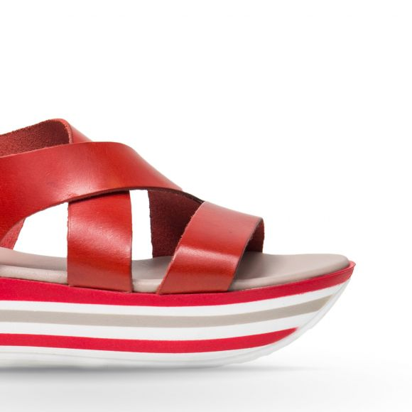 Sandale Piele SA0081