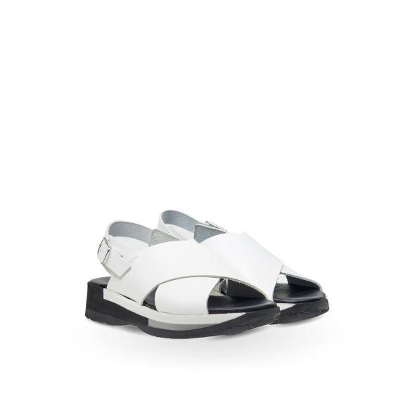 Sandale Piele SA0083