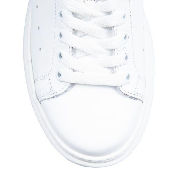 Pantofi din piele naturala PE1028