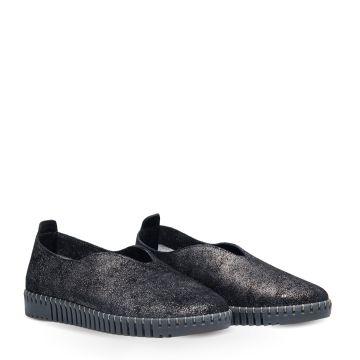 Pantofi din piele naturala PE1039