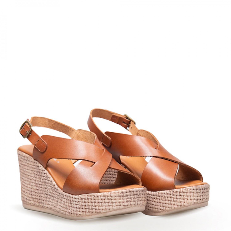 Sandale din piele naturala SA1024