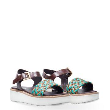 Sandale din piele naturala SA1051