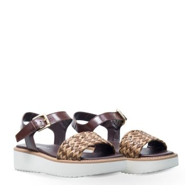 Sandale din piele naturala SA1052
