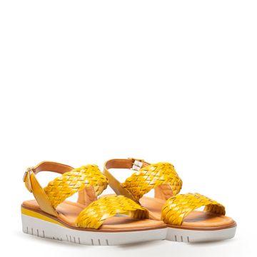Sandale din piele naturala SA1067