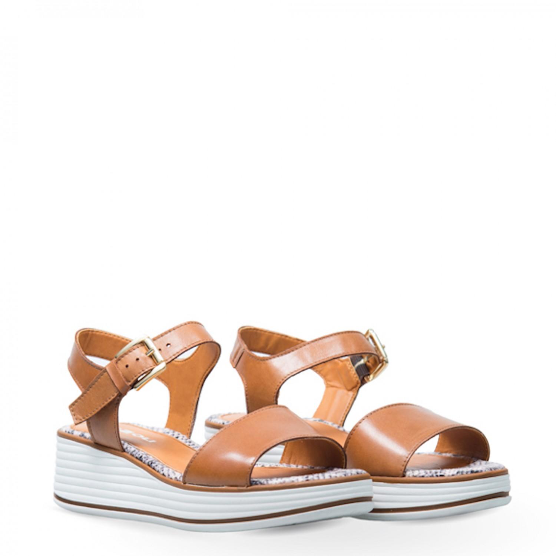 Sandale din piele naturala SA1075