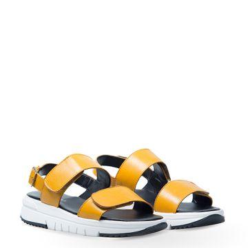 Sandale din piele naturala SA1078