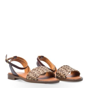 Sandale din piele naturala SA1080