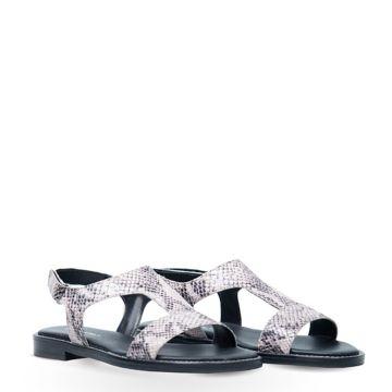 Sandale din piele naturala SA1081