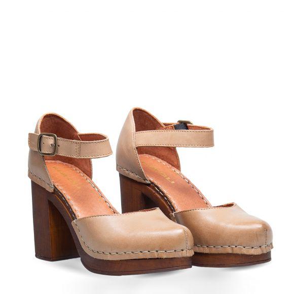Sandale din piele naturala SA1093