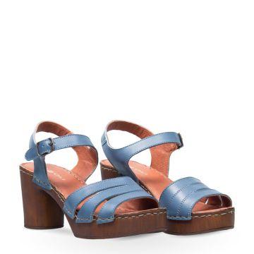 Sandale din piele naturala SA1097
