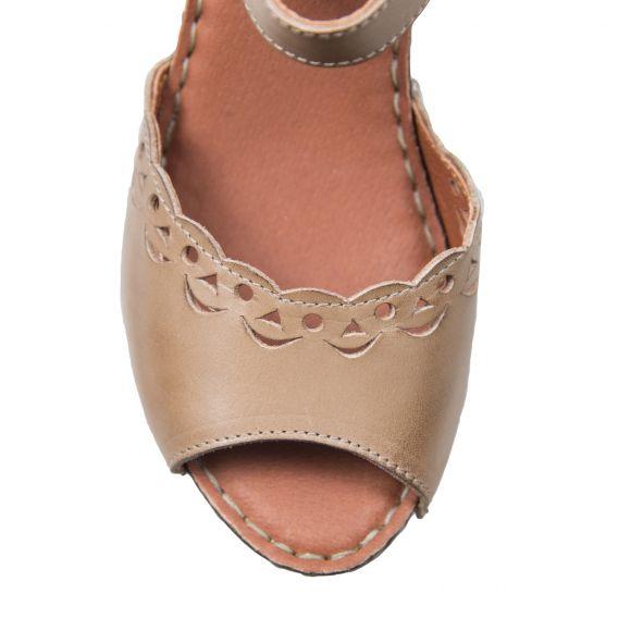 Sandale din piele naturala SA1098