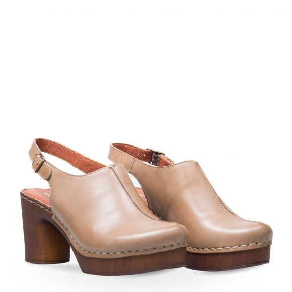 Sandale din piele naturala SA1101