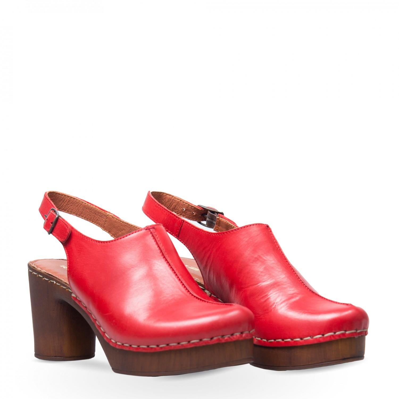 Sandale din piele naturala SA1105