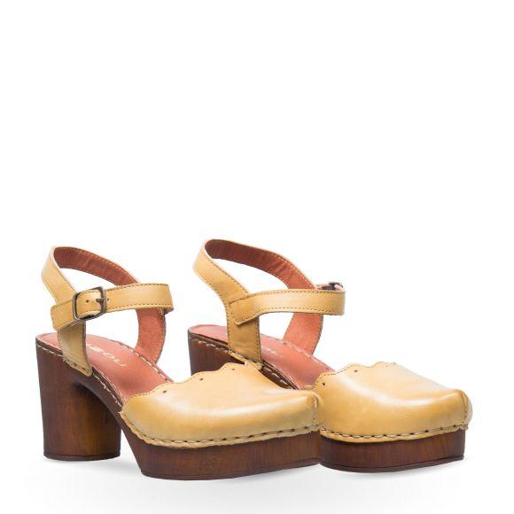 Sandale din piele naturala SA1107