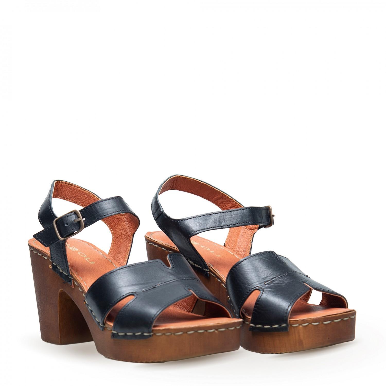 Sandale din piele naturala SA1109