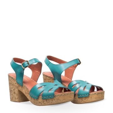 Sandale din piele naturala SA1112