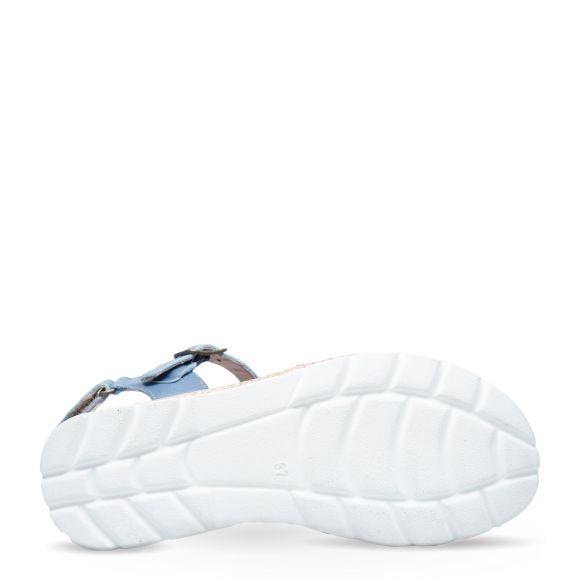 Sandale din piele naturala SA1117