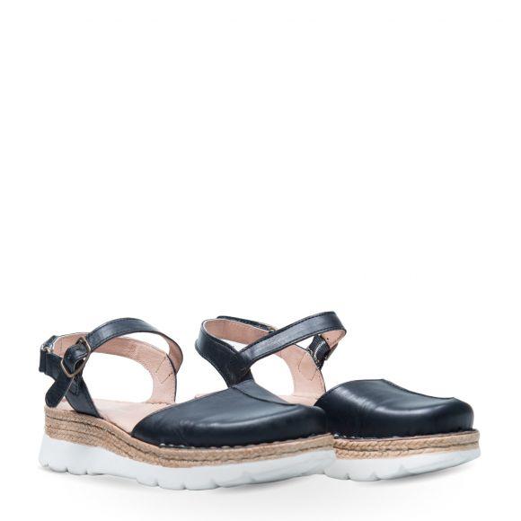 Sandale din piele naturala SA1119