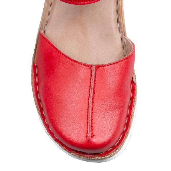 Sandale din piele naturala SA1121