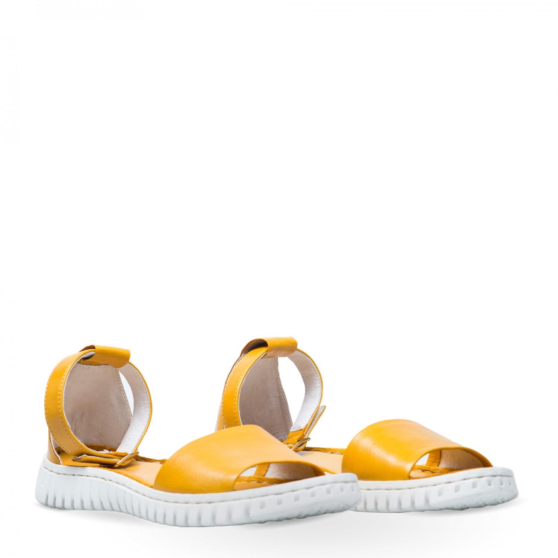 Sandale din piele naturala SA1125
