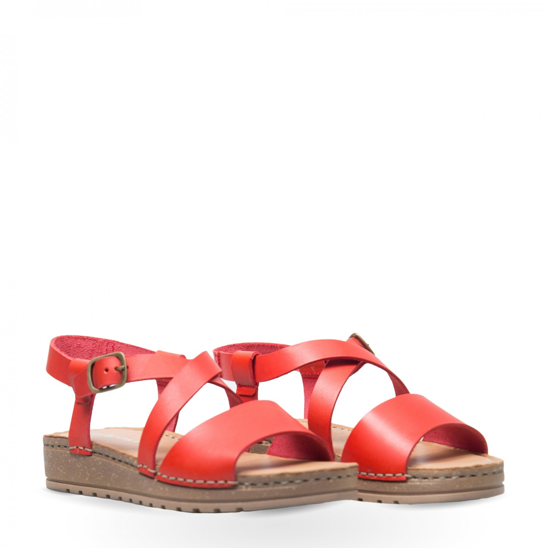 Sandale din piele naturala SA1129