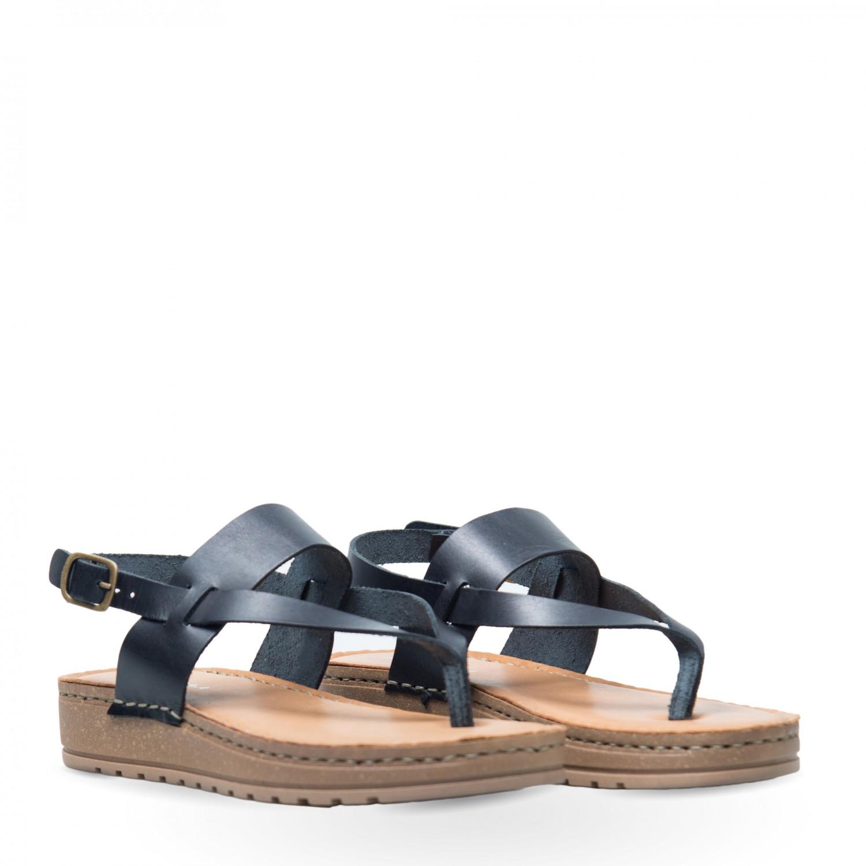 Sandale din piele naturala SA1132
