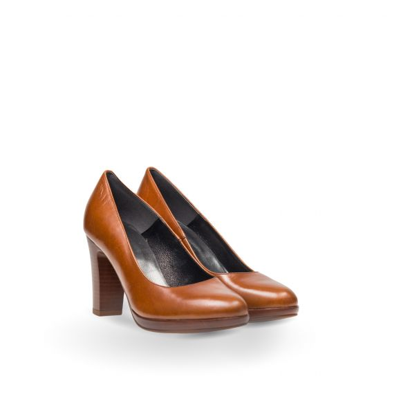 Pantofi Piele PH9013