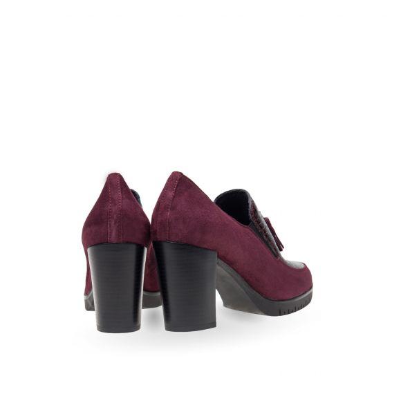 Pantofi Piele PH9015