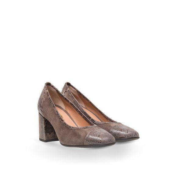 Pantofi Piele PH9018