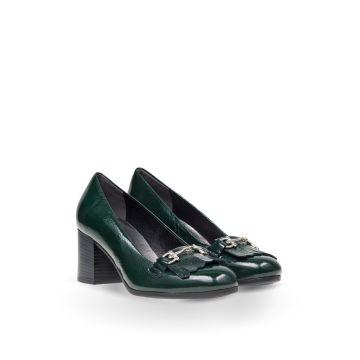 Pantofi Piele PH9028