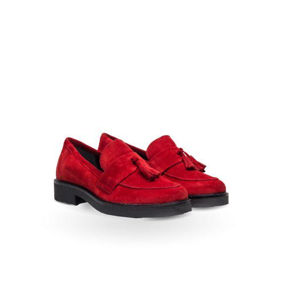 Pantofi Piele PH9034