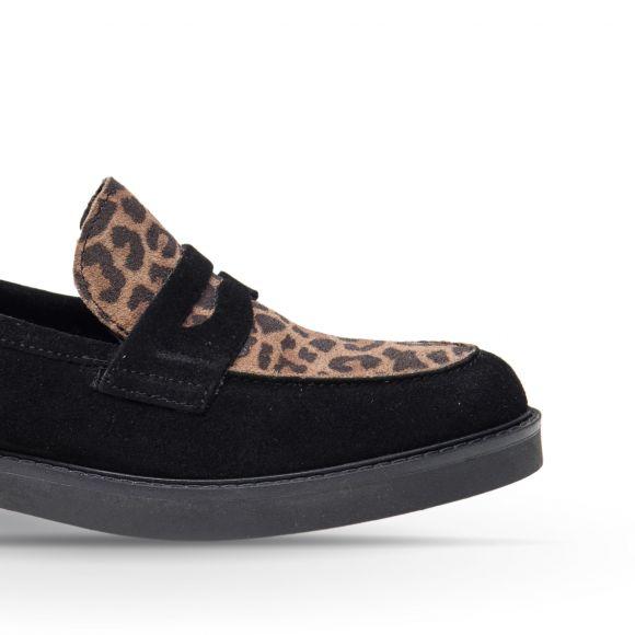 Pantofi Piele PH9035