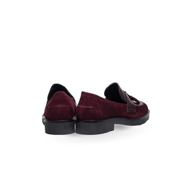 Pantofi Piele PH9037
