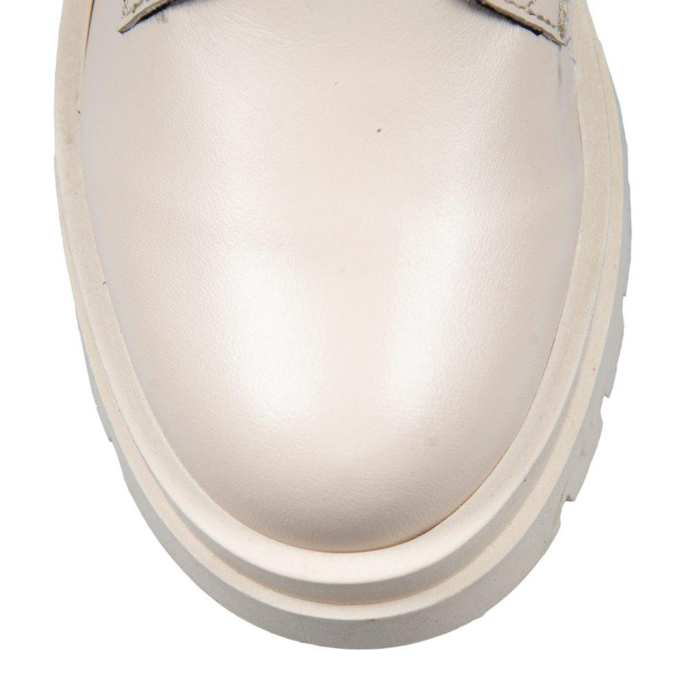 Ghete de damă din piele naturală GT1072