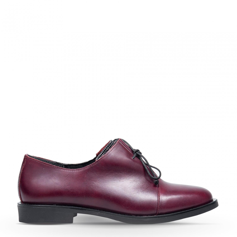 Pantofi de damă din piele naturală PH1015